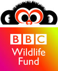 Funded by BBC Wildlife Fund