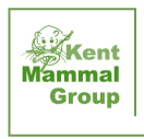 Kent Mammal Group